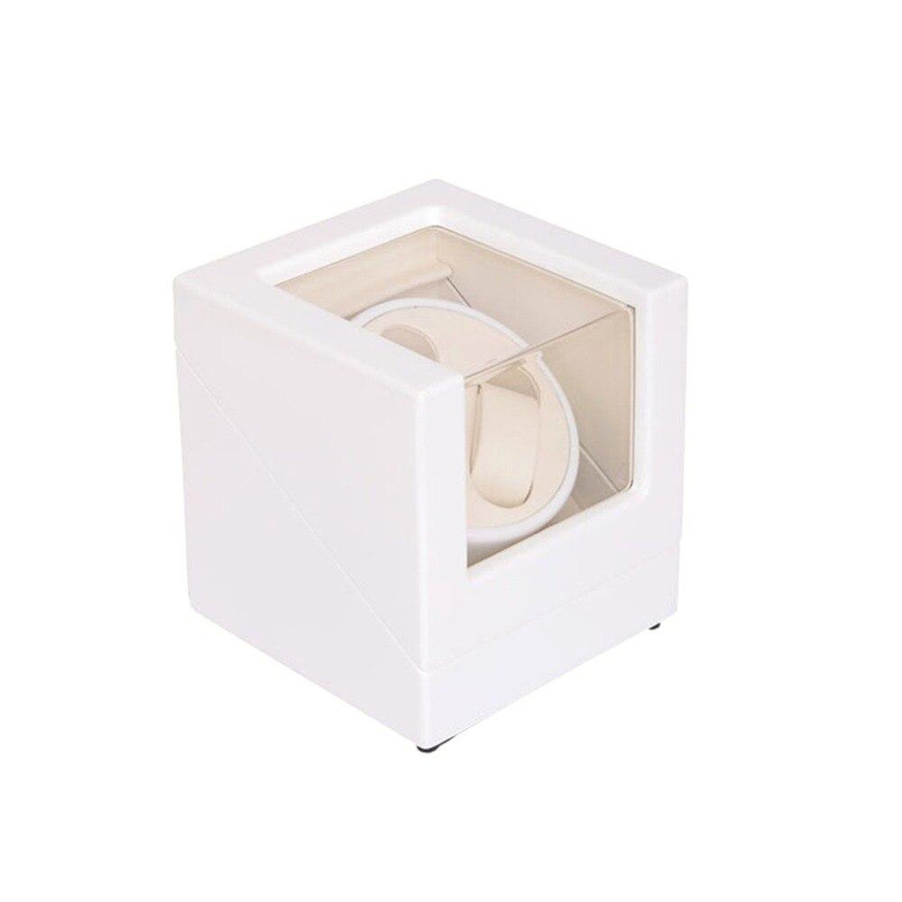 Urmărește Winder, LT Wood Rotation Automatic 2 + 0 Watch Box Winder - Accesorii ceasuri - Fotografie 4