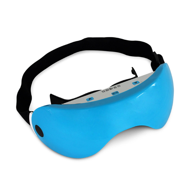 Vision training recovery instrument eye protection instrument myopia physiotherapeutic instrument eye massage Increase sight network recovery