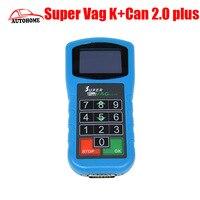 Wholesale Price Super function vag auto car diagnostic scanner Super VAG K CAN Plus 2.0 super vag k+can plus odometer correction