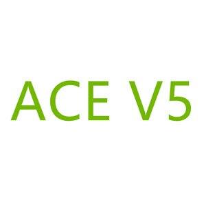 Image 1 - Darmowa wysyłka 10 sztuk dla X360 ACE V5 nowy produkt