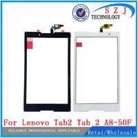 New 8 Inch For Lenovo Tab2 Tab 2 A8 50F A8 50 F LC Touch Screen