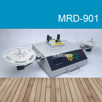 MRD 901 светодио дный цифровой дисплей автоматическая SMT/SMD чип Запчасти счетчик резистор Диод Триод IC Компоненты Счетная машина 5 значный Co