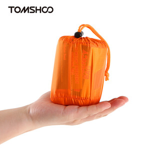 New High Quality Lightweight Camping Sleeping Bag Outdoor Emergency Sleeping Bag With Drawstring Sack For Camping Travel Hiking