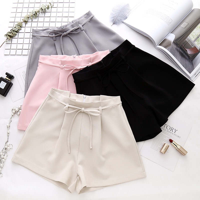 2019 New Loose casual sports   shorts   summer KD105
