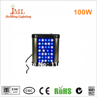 LED Aquarium Light 100W Remote Controller Dimming 100 3years Warranty