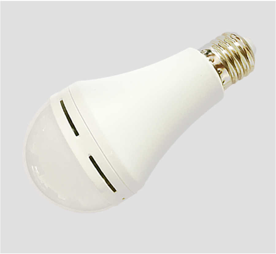 חכם LED הנורה E27 7W 9W Led חירום אור 85-265v נטענת סוללה תאורת מנורת Bombillas עבור חיצוני תאורה
