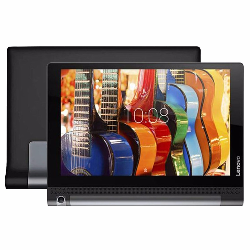 Original 10 1 inch Lenovo YOGA 3 Tablet X50M 4G Qualcomm MSM8909 Quad Core 2GB 16GB