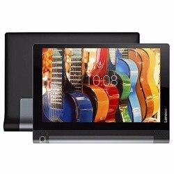 Original 10.1 inch Lenovo YOGA 3 Tablet X50M 4G Qualcomm MSM8909 Quad Core 2GB/ 16GB Android 5.1 Tablet PC 8MP Rotation Camera