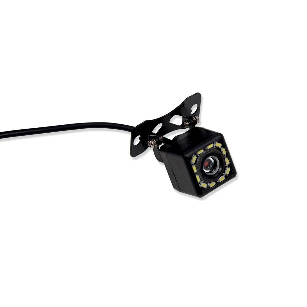 Артқы артқы көрініс камерасы 170 Wide Angle - Автомобиль электроникасы - фото 3