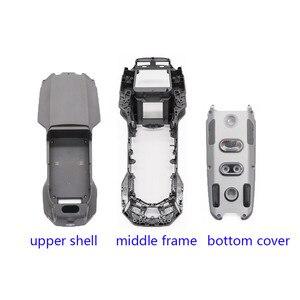 Image 2 - Nouveau DJI Mavic 2 PRO/ZOOM bras corps coque cadre moyen coque inférieure couvercle supérieur Mavic 2 pièces de rechange de réparation de remplacement