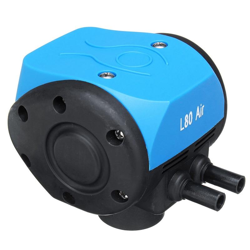 L80 Air Pneumatic Pulsator Cow Milker Milking Machine Goat Dairy Farm Device