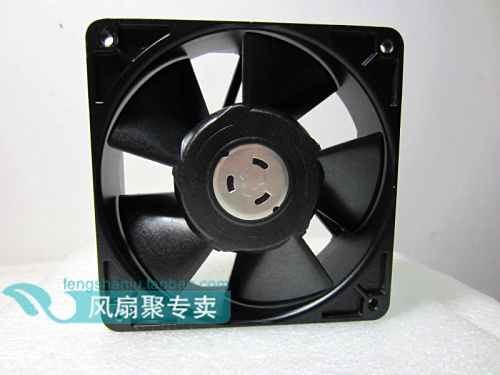 UP12D23 12cm12038 230V 16/15W 50/60Hz server inverer cooling fan