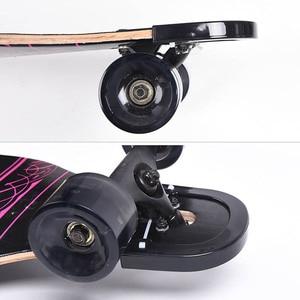 2Pcs Skateboard Edge Guard Str