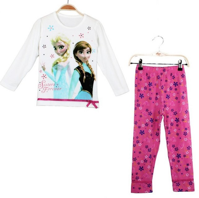 Aliexpress.com : Buy Pajamas set toddler teenage pyjamas kids ...