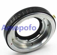 Amopofo DKL-M42 Adaptador, Adaptador Voigtlander Retina DKL Lens para M42 Parafuso de montagem da câmera
