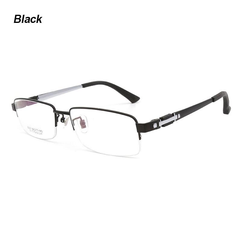 Men Eyeglasses Frame Optical Eyeglasses 8001 Man Eyewear Prescription Spectacles Vision Correction Eye Glasses Frame