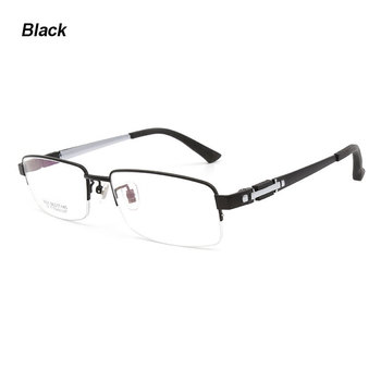 Men Eyeglasses Frame Optical Eyeglasses 8001 Man Eyewear Prescription Spectacles Vision Correction Eye Glasses Frame 1 74 index anti blue ray prescription optical eyeglasses spectacles lenses rx able lenses free assembly with glasses frame