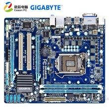 ギガバイト GA H61M D2P B3 LGA1155 DDR3 i3i5i7 USB2.0 SATA II