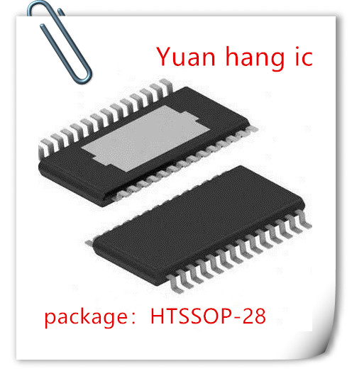 NEW 10PCS LOT DRV8818PWPR DRV8818PWP DRV8818 HTSSOP 28 IC