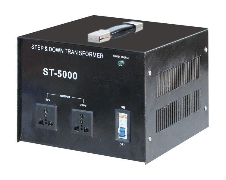 8000W home use 220v 110v 110 220v step up down transformer for juicer refrigerator microwave printer