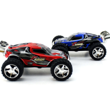 Remote Control Car 4wd Shaft Drive Trucks 2019 2.4G 4CH RC Car Ready To Go 4Channel 1:22 Full-speed off-road 5 speed rc car gift