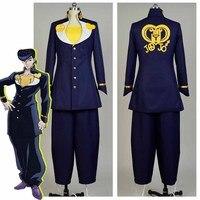 JoJo S Bizarre Adventure Josuke Higashikata Cosplay Costume