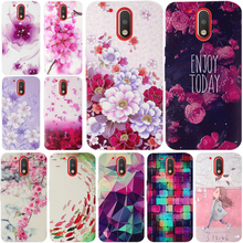 classic fit 0d38a 62f1e Buy moto g4 plus 3d back cover and get free shipping on AliExpress.com