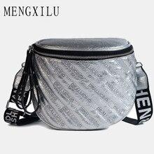 MENGXILU יוקרה תיקי נשים שקיות מעצב משובץ נשים שליח תיק גבירותיי רחב רצועת bolsas דה luxo mulheres sacos דה עיצוב