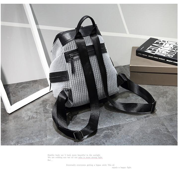 HTB1IhQZtL5TBuNjSspcq6znGFXa8 QINRANGUIO Nylon Backpack Women 2019 Fashion Women Backpack Large Capacity School Bags for Teenage Girls School Backpack Travel