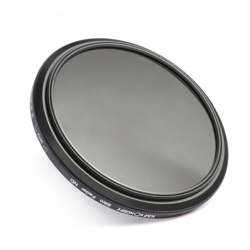 K & F CONCEPT Φίλτρο φακού κάμερας ND 40,5mm - Κάμερα και φωτογραφία - Φωτογραφία 3