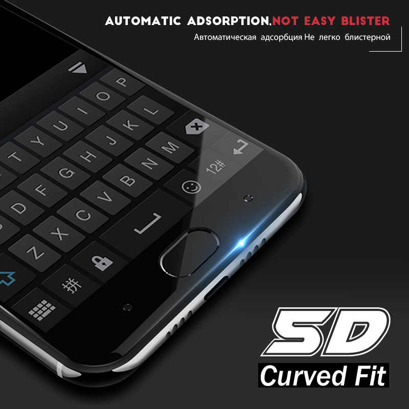 Nova 5D Completa Tampa De Vidro Para Xiaomi Redmi 7 7A 6 6A K20 Pro 5 Plus Nota Redmi 6 7 pro smartphone Filme Protetor de Tela Temperado