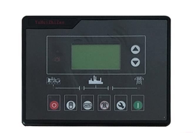 Contrôleur de groupe électrogène Smartgen HGM6120K