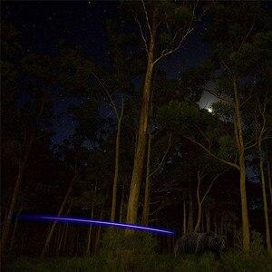 Image 3 - 3/6 pçs automaticamente iluminado besta seta nock arco corda ativado besta parafusos nock led seta nock para id7.6mm eixo seta