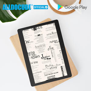 Alldocube Phone-Tablets Mt6797x27 Deca-Core Android Dual-Wifi PC 32GB M5XS 1200--1920