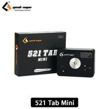 เดิมGeekVape 521 Tabมินิขดลวดเครื่องมือ521ขดลวดMateต้นแบบดิจิตอลเครื่องมือขดลวดโทสำหรับบุหรี่อิเล็กทรอนิกส์RDA/RTA/RDTA