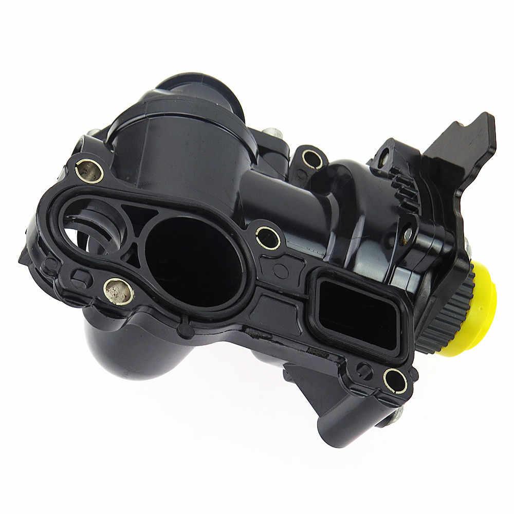 Scjyrxs 1,8 т 2,0 охлаждения двигателя монтажный комплект для водяного насоса для игры в гольф, MK5 MK6 Tiguan Passat B6 B7 CC A6 Q5 TT Octavia 06H121026