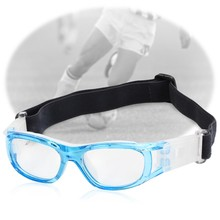 ec5867eaa52 Children Sports Glasses Basketball Football PC Lens Protective Eye Glasses  Child Eyewear Goggles Kids Outdoor Soccer