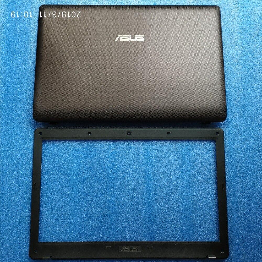 New for Asus K52 K52F K52J A52 X52 K52JR K52JK LCD Rear Case Front Bezel Lid