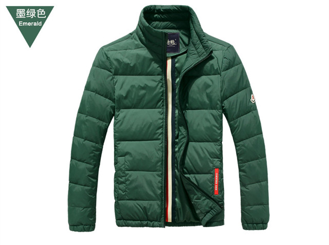 2015/ Free shipping parkas for men winter 2015 coat Hotsale jacket duck Slim fashion large size thick men's down jacket 452
