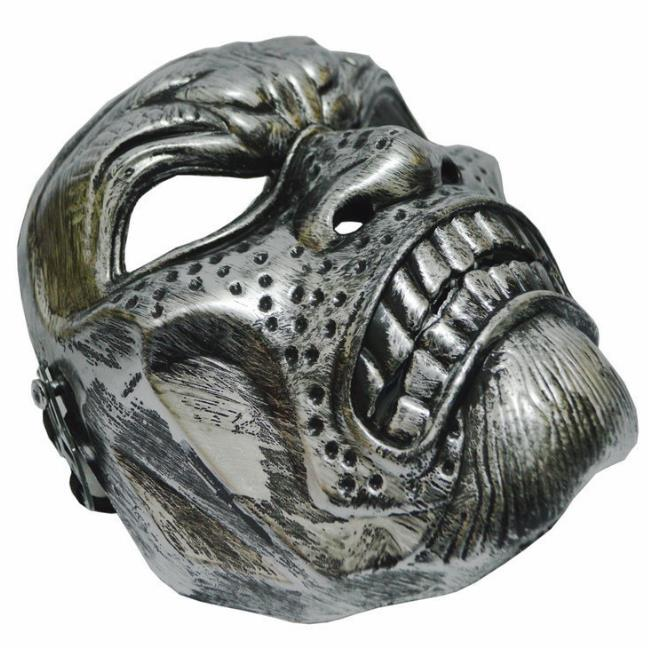 Spartan warrior mask knight hero venetian masquerade masked ball full face mask halloween fancy dress vintage masks gold silver