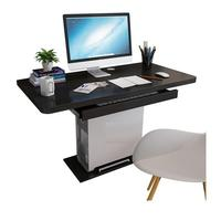 Small Sized Computer Wall Wall Mounted Home Desk Bedroom Corner Table Simple