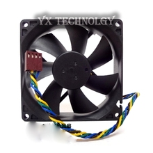 SZYTF PV902512PSPF 0H 9025 12V 0.40A 432768-0019 4-wire 4-P fan server inverter cooling fan