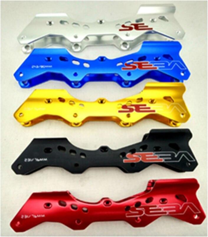 Prix pour Livraison gratuite patins à roulettes seba cadre 231mm et 243mm