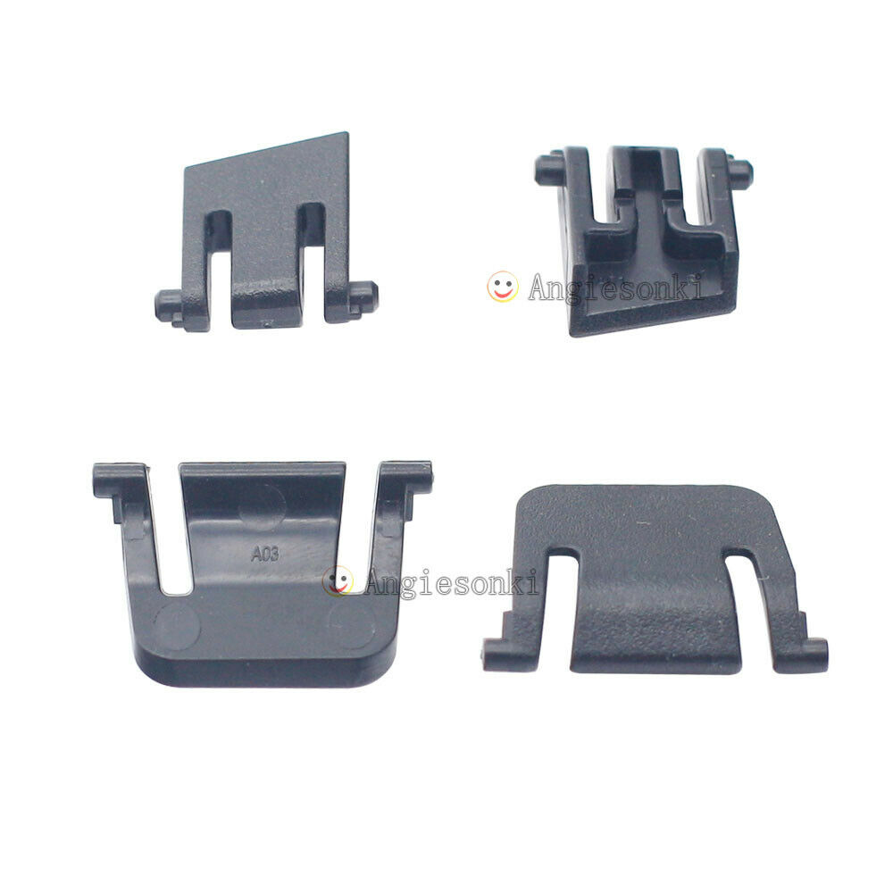 Replacement plastic stand for CORSAIR K70 LUX RGB Mechanical Gaming Keyboard(China)
