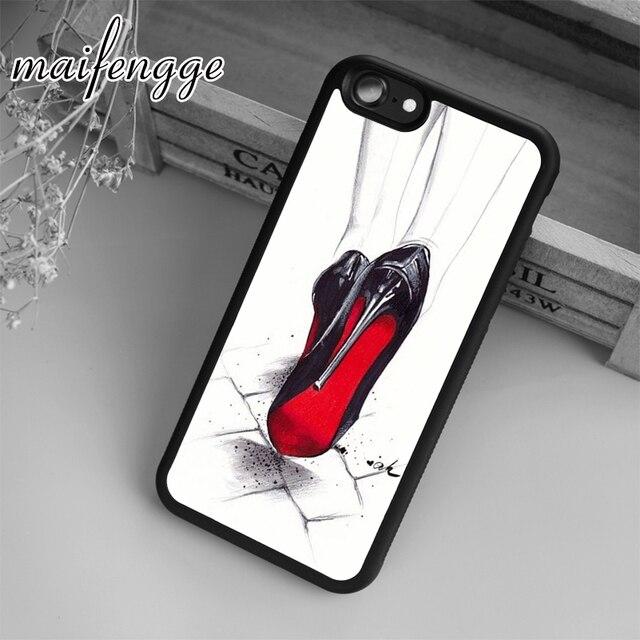 coque louboutin iphone 7