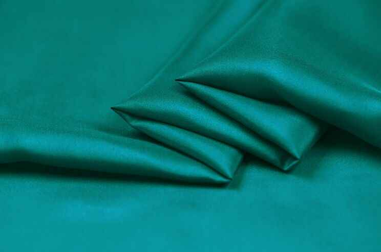 "Habotai China Silk Lining Fabric 100/% polyester Craft Fabric Material 45/"" wide"