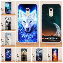 Case For Redmi Note 4 Case Silicon Cover For Xiaomi Redmi Note 4X Case Cover Capa Funda For Xiaomi Redmi Note4 Note4X Phone Case(China)