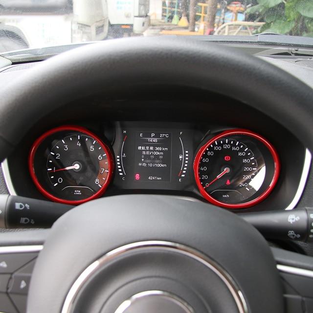 Aliexpress.com : Buy MOPAI ABS Car Interior Dashboard Decoration ...
