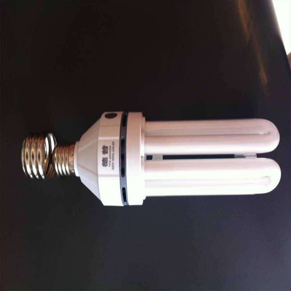 HGhomeart 5 sztuk E14 E27 Adapter żarówka Splitter Adapter uchwytu lampy E27 E14 uchwyt żarówki światła gniazdo żarówki