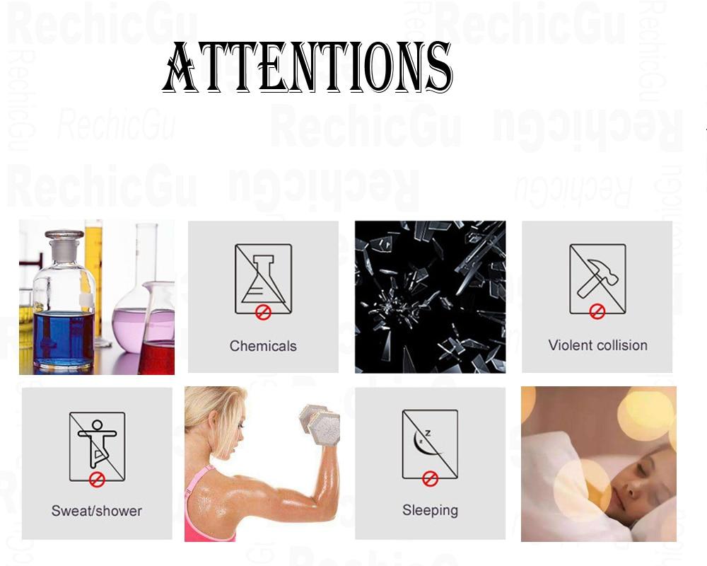 Rechicgu Attention